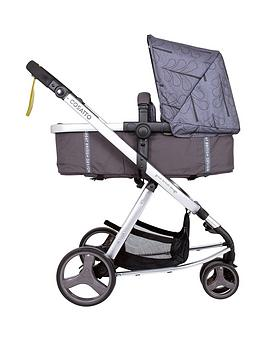 Cosatto Cosatto Giggle Mix 2 In 1 Pram & Pushchair - Fika Forest Picture