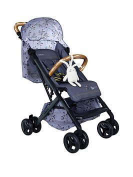Cosatto Cosatto Woosh Xl Pushchair With Raincover & Toy - Hedgerow Picture