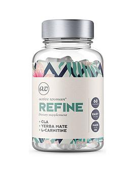Active Woman   Refine