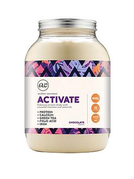 Active Woman   Activate Chocolate