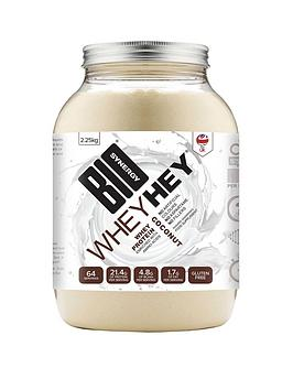 Bio Synergy   Whey Hey - Coconut