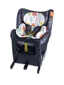 Cosatto Cosatto Rac Come & Go I-Size 360 Rotate Car Seat - Nordik Picture