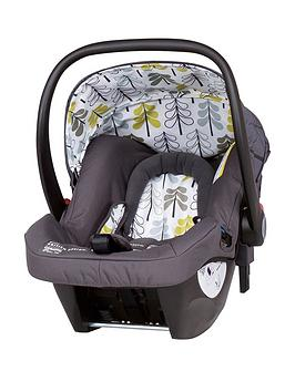 Cosatto Hold Mix Group 0+ Car Seat - Fika Forest