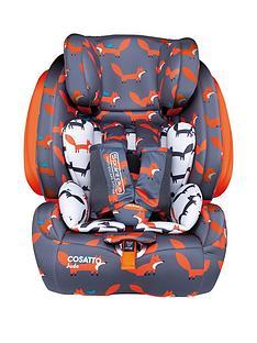 cosatto-judo-group-123-isofix-car-seat-mister-fox