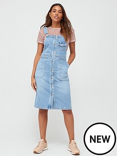 v-by-very-denim-dungaree-dress-mid-wash