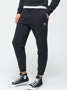 converse-embroidered-star-chevron-pants-black