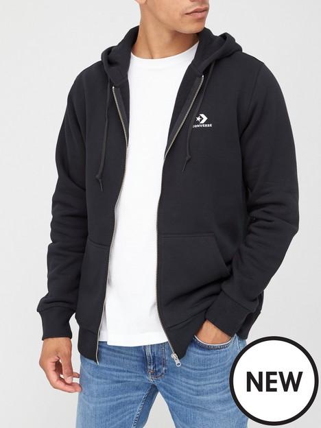 converse-embroidered-star-chevron-full-zip-hoodie-black