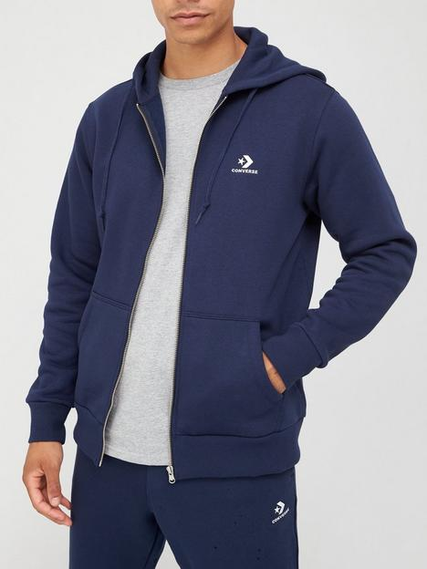 converse-embroidered-star-chevron-full-zip-hoodie-navy