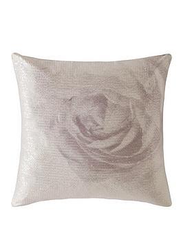 Rita Ora Rita Ora Florentina 65 X 65 Cm Square Pillowcase Pair Picture