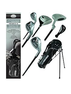 go-golf-go-junior-web-golf-box-set-charcoal-ages-13-16