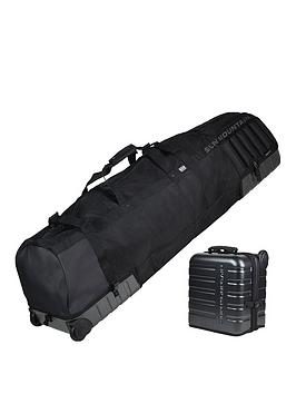 Sun Mountain Sun Mountain Sun Mountain Kube Golf Travel Cover  ... Picture