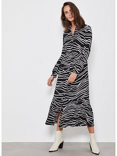 mint-velvet-mila-tiered-midi-shirt-dress