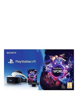 Sony   Playstation Vr Starter V4