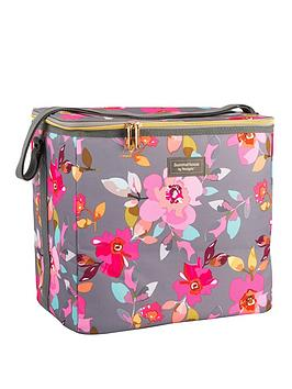 Summerhouse by Navigate Summerhouse By Navigate Gardenia Family Cool Bag  ... Picture