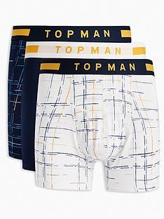 topman-3-pack-cross-stitch-pack-trunks-navy