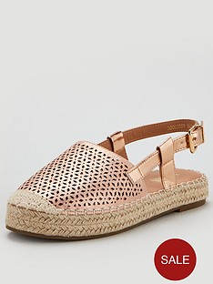 wallis-thick-sole-cutwork-espadrille-slingback-sandals-blush