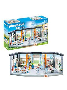 playmobil-city-life-hospital-wing