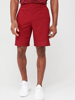 Under Armour Under Armour Vanish Woven Shorts - Burgundy Picture