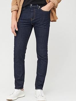 Levi's Levi'S 512&Reg; Slim Taper Fit Jeans - Rock Cod Picture