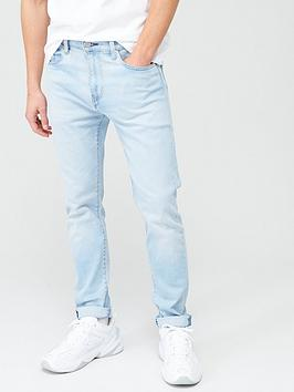 Levi's Levi'S 512&Reg; Slim Taper Fit Jeans With Stretch  ... Picture