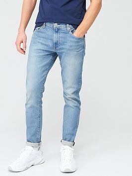 Levi's Levi'S 512&Reg; Slim Taper Fit Jeans - Pelican Rust Picture