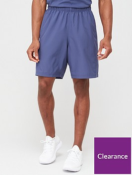 under-armour-woven-graphic-shorts-bluegrey