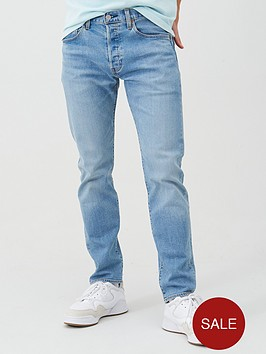 levis-501trade-slim-taper-fit-jeans-coneflower-clouds