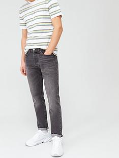 levis-501reg-slim-taper-fit-jeans-just-grey