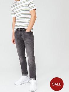 levis-501reg-slim-taper-fit-jeans-just-grey