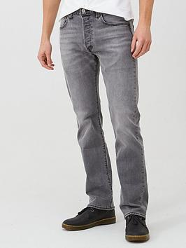 Levi's Levi'S 501&Trade; Original Fit Jeans - High Water Tonal Picture