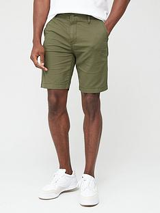 levis-standard-taper-fit-chino-shorts-bunker-olive