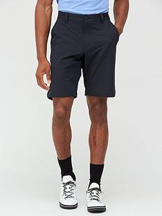 under-armour-tech-short-black