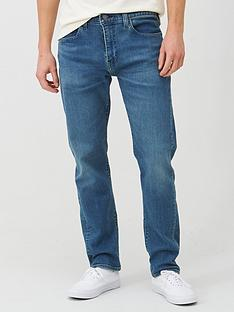 levis-502trade-taper-fit-stretch-performance-denim-jeans-sage-ocean
