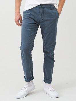Levi's Levi'S Standard Taper Fit Chinos - Dark Slate Picture