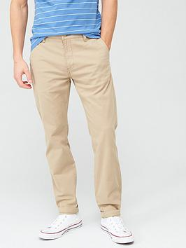 Levi's Levi'S Standard Taper Fit Chinos - True Chino Shady Picture