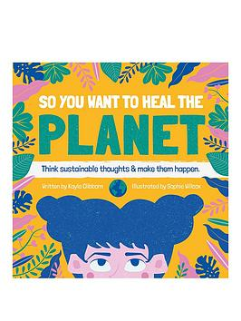 Very  How To Help The Planet Book