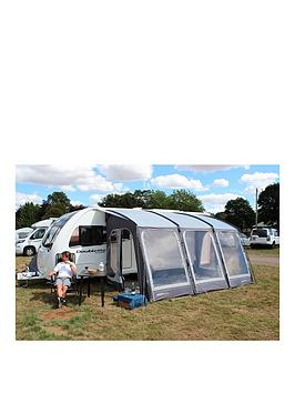 OUTDOOR REVOLUTION  Outdoor Revolution E Sport Air 400 Poled Caravan Awning