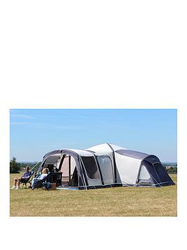 OUTDOOR REVOLUTION  Outdoor Revolution Airedale 12 Man Tent