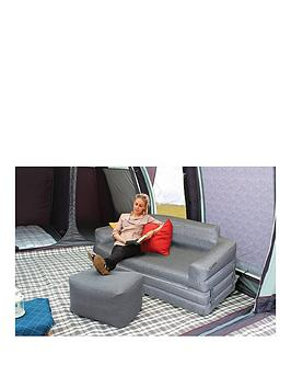 OUTDOOR REVOLUTION  Outdoor Revolution Campeze 5-In-1 Inflatable Sofa Bed