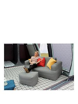 OUTDOOR REVOLUTION  Outdoor Revolution Campeze Inflatable Sofa