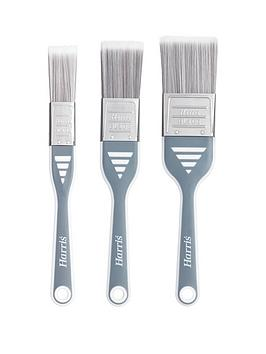 Harris Harris 3 Pack Ultimate Blade Paintbrushes Picture