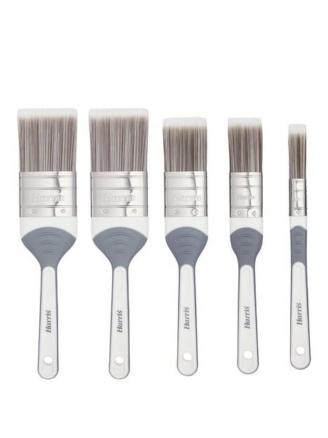 harris-harris-seriously-good-walls-ceilings-paint-brushes-5-pack