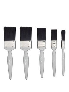 harris-5-pack-essential-gloss-paintbrushes