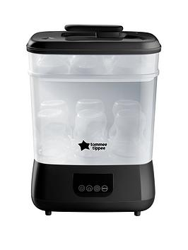 Tommee Tippee Tommee Tippee Advanced Electric Steriliser And Dryer Picture