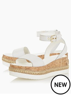 dune-london-dune-london-krest-chain-trim-flatform-wedge-sandal