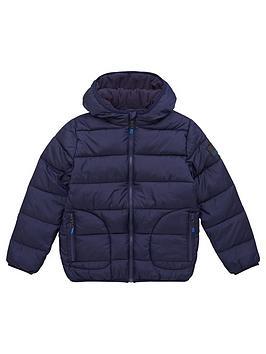 v-by-very-boys-shower-proof-padded-hooded-coat-navy