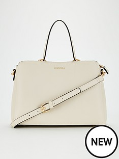 carvela-hannah-tote-bag-cream
