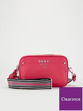 dkny-erin-pebble-camera-bag-pink