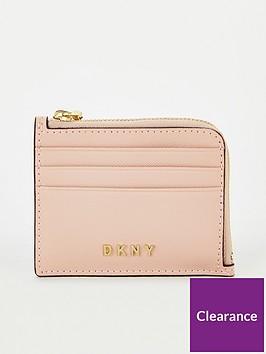 dkny-mila-saffiano-leather-card-holdernbsp--pink
