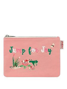 Cath Kidston   Frog Pouch
